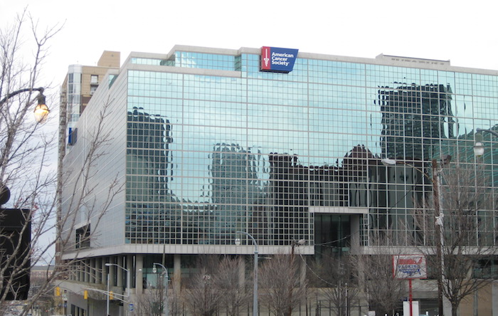 American Cancer Society Center